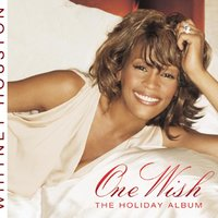 One Wish - The Holiday Album — Whitney Houston