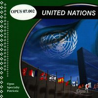 United Nations — Народное