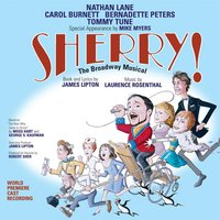 Sherry! The Broadway Musical — The 2004 Broadway Cast of 'Sherry! The Musical'
