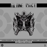 I.B.C.T.M.S MMXVI — Alone Pact