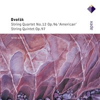 Dvorák : String Quartet No.12 & String Quintet in E flat major — Anna Deeva & Keller Quartet