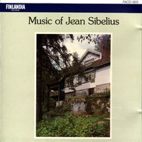 Music of Jean Sibelius — Ян Сибелиус