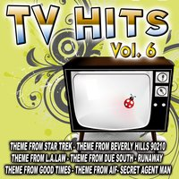 TV Hits Vol. 6 — The Royal Instrumental Orchestra