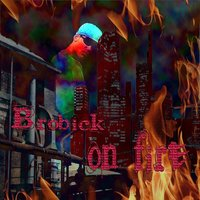 On Fire — Brobick