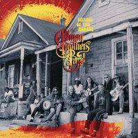 Shades of Two Worlds — The Allman Brothers Band
