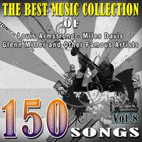 The Best Music Collection of Louis Armstrong, Miles Davis, Glenn Miller and Other Famous Artists, Vol. 8 — Джордж Гершвин