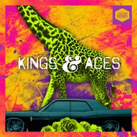 Kings & Aces - EP — The Suicide Doors