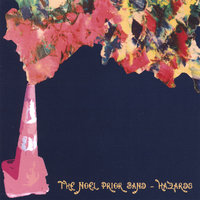 Hazards — The Noel Prior Band