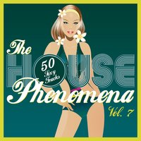 The HOUSE Phenomena - 50 Sexy Tracks, Vol. 7 — сборник