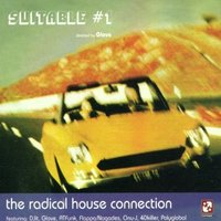 Suitable #1. The Radical House Connection — сборник