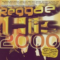 Reggae Hits 2000 — Various Artists - Jamdown Records