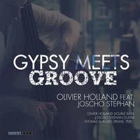 Gypsy Meets Groove — Joscho Stephan, Olivier Holland