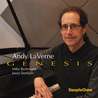 Genesis — Andy Laverne, Mike Richmond, Jason Tieman