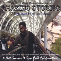 Amazing Stories — Nate Smoove and Ron Cobb