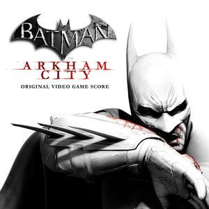 Nick Arundel - It Was The Joker