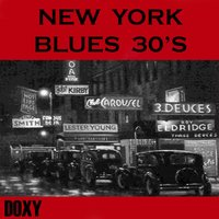 New York Blues 30's — сборник