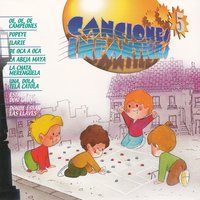 Canciones Infantiles, Vol. 5 — Grupo Musical Ginesitos