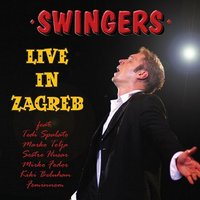 Live In Zagreb — Swingers