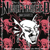 The Gothic Sounds of Nightbreed 2 — сборник