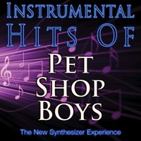Instrumental Hits Of Pet Shop Boys — The New Synthesizer Experience