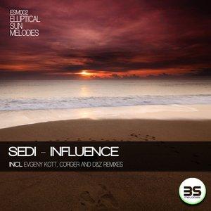 Sedi - Influence