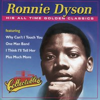 His All Time Golden Classics — Ronnie Dyson
