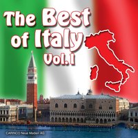 The Best Of Italy, Vol. 1 — сборник