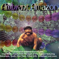 Ambient Amazon — Waorani Indians
