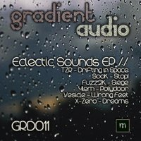 Eclectic Sounds EP — сборник