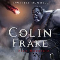 Colin Frake On Fire Mountain — Two Steps from Hell