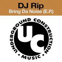 DJ Lonz Luv - EP