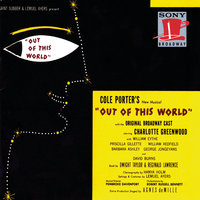 Out of This World — Original Broadway Cast Recording, Original Broadway Cast of Out of This World