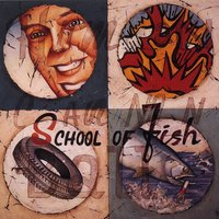 Human Cannonball — School Of Fish