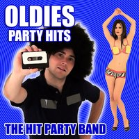 Oldies Party Hits — The Hit Party Band
