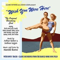 Wish You Were Here — Original Broadway Cast