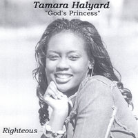 Righteous — Tamara F. Halyard