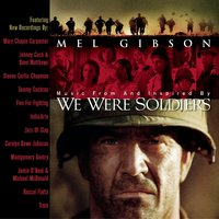 Music From and Inspired By WE WERE SOLDIERS — сборник