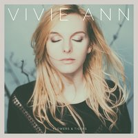 Flowers & Tigers — Vivie Ann