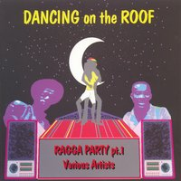 Dancing on the roof (ragga party pt.1) — сборник