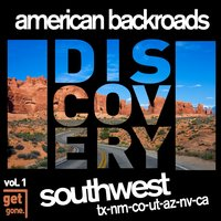 American Backroads Discovery: Southwest, Vol. 1 — сборник