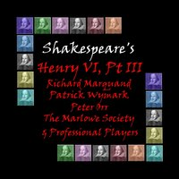 Henry VI Part 3 — Richard Marquand
