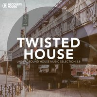 Twisted House, Vol. 3.8 — сборник