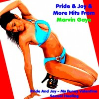 Pride & Joy & More Hits from Marvin Gaye — Marvin Gaye