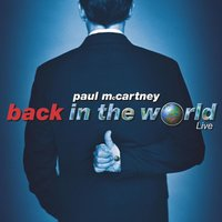 Back In The World — Paul McCartney