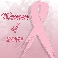 Woman of 2010 — Womans Music Group