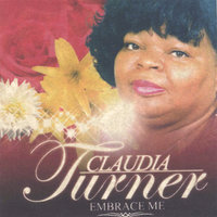 Embrace Me — Claudia Turner