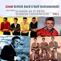 Great British Rock 'n' Roll Instrumentals, Vol. 2 — сборник