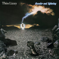 Thunder And Lightning — Thin Lizzy