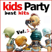 Kids Party - Best Hits Vol.1 — сборник