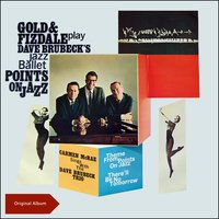 play Points on Jazz — Arthur Gold & Robert Fizdale, The Dave Brubeck Trio